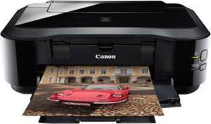 Inkoustová tiskárna Canon